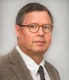 Advokat Claus Frimann-Dal