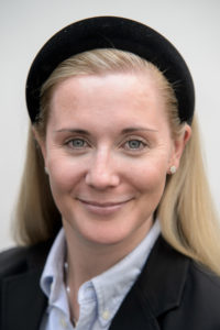 Advokat Sandra Glimsholt