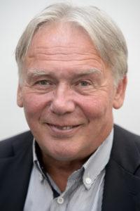 Advokat Steinar Glimsholt